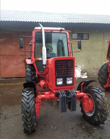 Продам трактор беларус мтз-80
