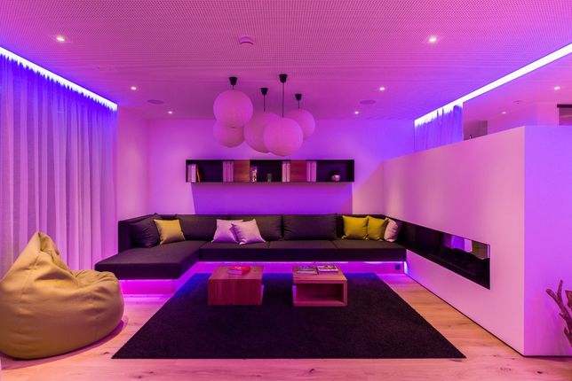 Smart Home Iasi - Casa Inteligenta