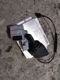 Контактен ключ автоматик мерцедес Е класа W210