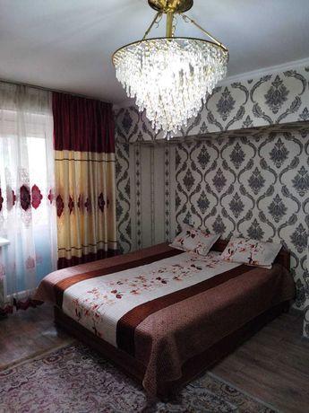 Квартира по часам и на сутки Алматы,вокзал-1