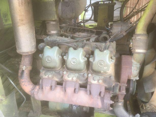 Motor jagoar seria 600