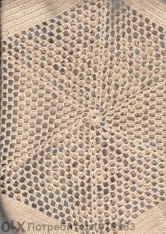 Плетива на една кука
