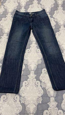 Продам джинсы на мальчика 165 см -14 лет