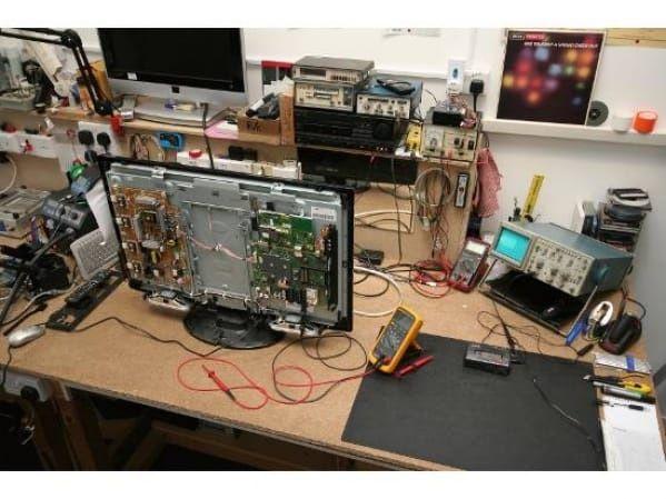 Reparatii TV