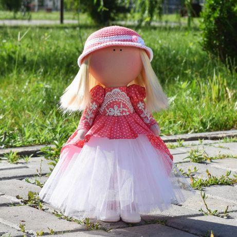 Кукла ручной работы! Неповторимый подарок детям и взрослым! Эксклюзив!