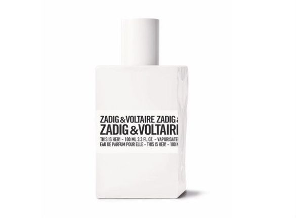 Zadig & Voltaire This Is Her 100 мл. Оригинален парфюм за жени