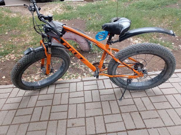 Продам велосипед фэдбаик хорошо состояние