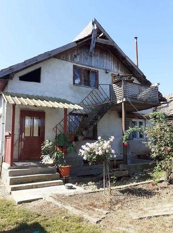 Vând casă în Teiuș