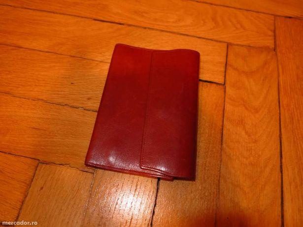 portofel piele