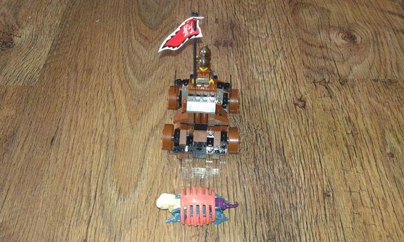 Lego играчки - 2 бр.