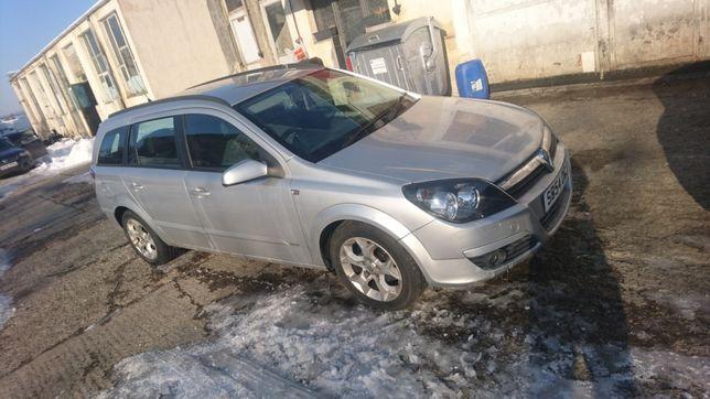 Dezmembrez Opel Astra H caravan 1.7 cdti 2007
