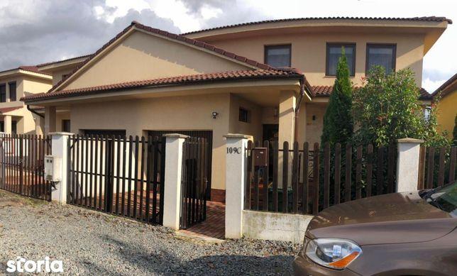 Casa P+1E, zona Dara