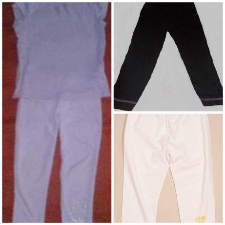 Colanti /Leggings /Pantaloni, m0dele frumoase, 6,7,8,9,10,11 ani