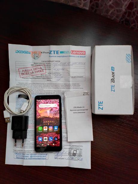 Продам телефон ZTE Blade L8