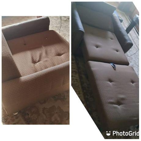 Кресло-кровать (Чехословакия)