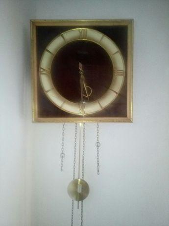 Vand ceas mecanic de perete