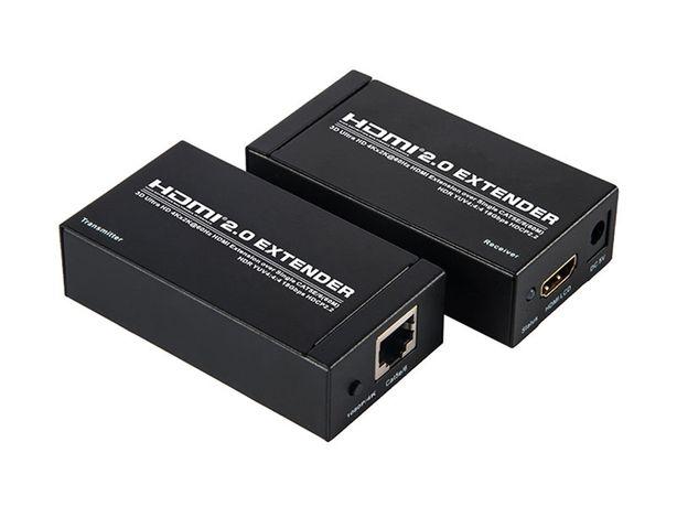 HDMI extender UTP 60m 4K