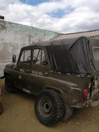 Продается Уаз 469, 1990 г.в.