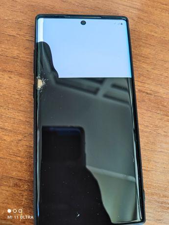 Samsung Galaxy Note 10 Plus 12/256GB Aura Glow