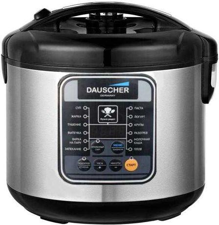 Мультиварка Dauscher DMC-5060LX Black
