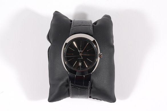 Мъжки часовник RADO D-Star Black Dial Automatic