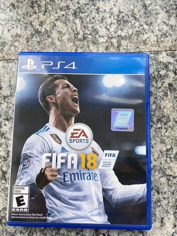 Joc FIFA 18