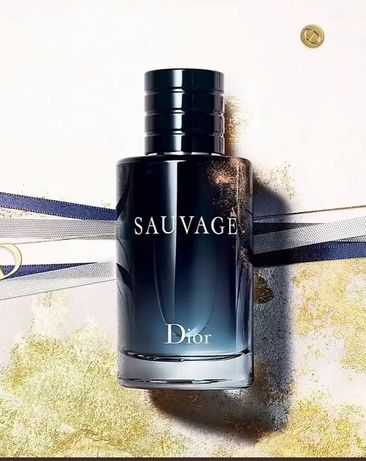 Dior Sauvage ; Lacoste