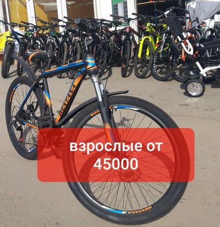 Горные велосипеды ул.Астана 34