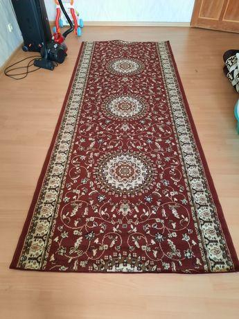 Продам ковёр размер 1.20 * 3 метра