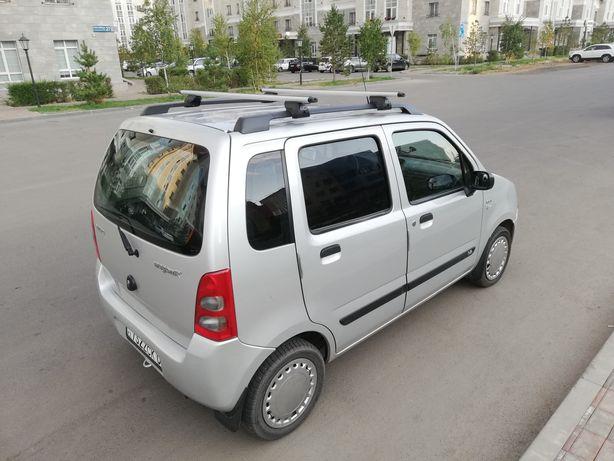 Продам Suzuki Wagon R plus