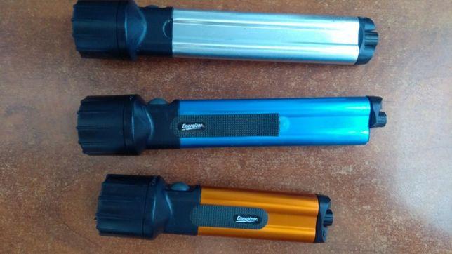 3 lanterne energizer