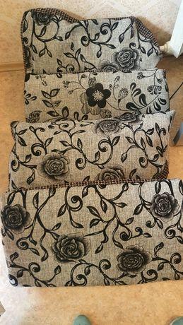 Подушки от дивана