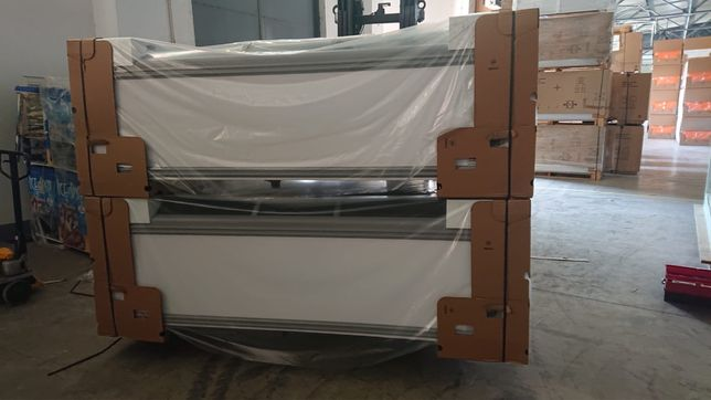 Lada Frigorifica Congelare si Refrigerare AHT ATHEN XL 250m 1437Litri
