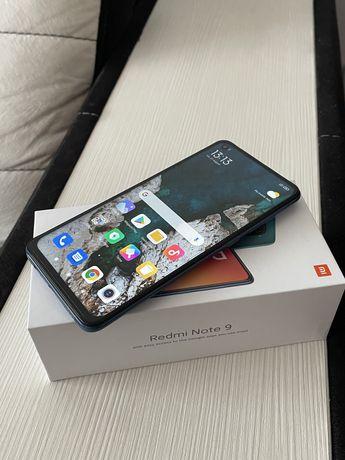 Xiaomi NOTE 9 64 gb full box
