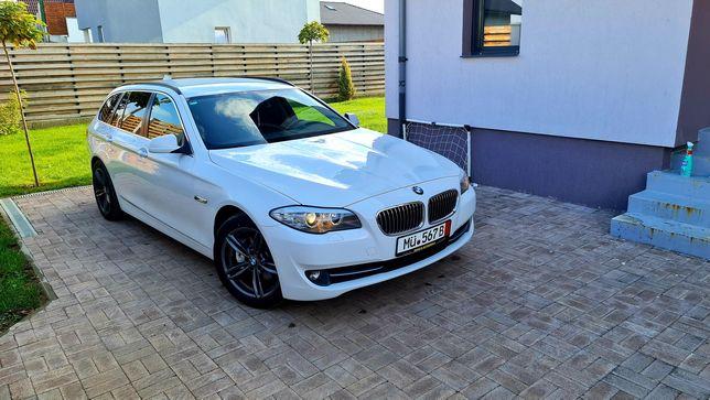 BMW 520d F11 184 CP