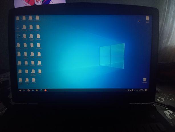 Ноутбук игровой lenovo y520