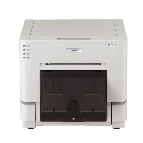 Imprimanta DNP RX1 HS