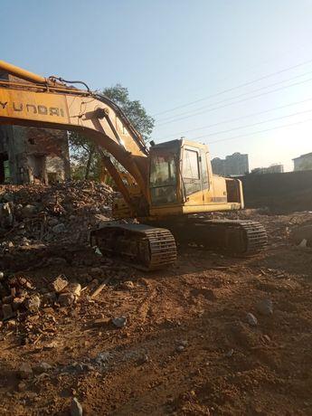 Снос разбор демонтаж зданий