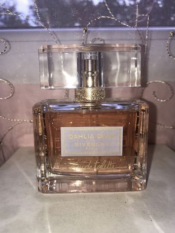 Givenchy Dahlia Divin EDT 75ml Парфюм