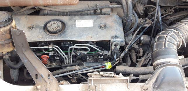 Vând motor fiat ducato an 2001 in stare bună de funcționare