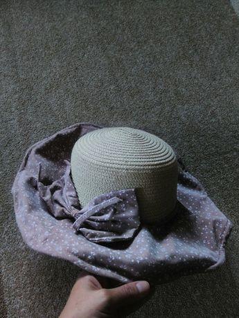 Лятна шапка.