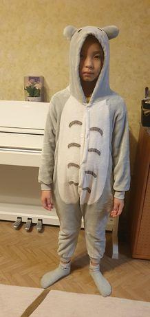 Кенгуруми хомяка детская пижама