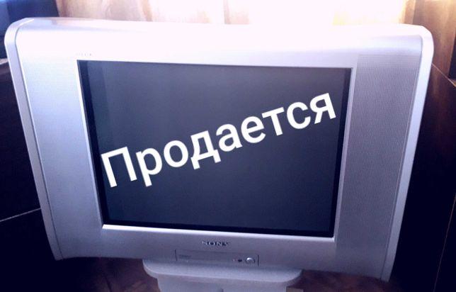 Телевизор SONY б/у