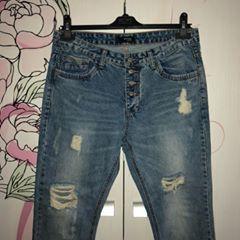 Стильные модные джинсы. Турция.