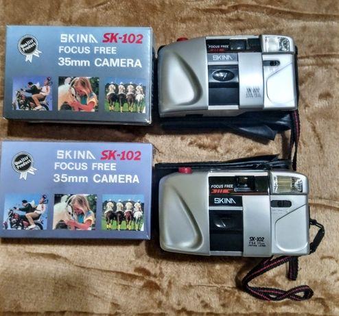 Фотоапарати SKINA-102
