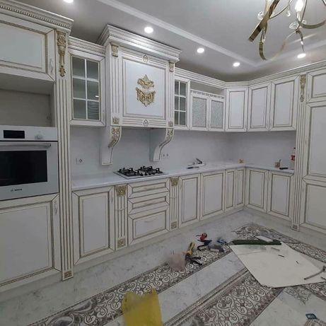 Кухни на заказ,Кухонные гарнитуры на заказ,Кухня на заказ,Мебель заказ