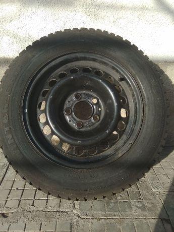 Джанта с гума от Мерцедес 15 цола
