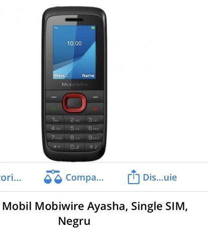 Mobiwire Ayasha telefon