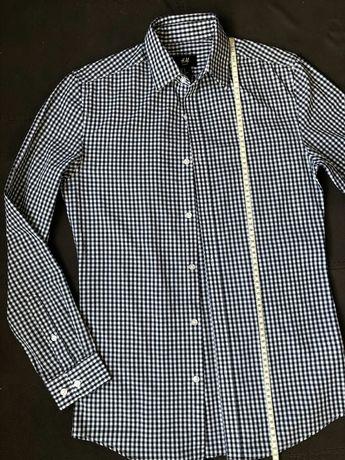 Мъжки и юношески ризи
