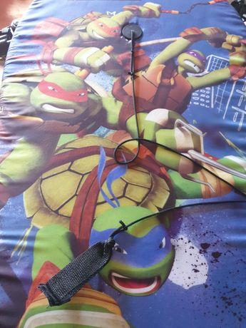 Placă surf de copii cu țestoasele ninja
